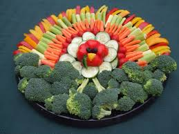 Decorative Relish Tray For Thanksgiving Veggie Tray Thanksgiving Turkey Festival Collections 61
