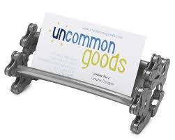 create unique business card holder desk templates looking design actionmancards com