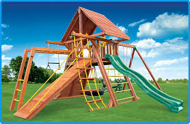 Supreme Jungle Gyms, MA, RI, Eastern Jungle Gym SwingSets
