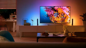 Philips Hues Newest Smart Lights Are Coming For Your Tv Cnet