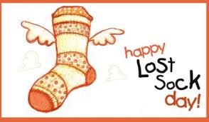 LostSockDay