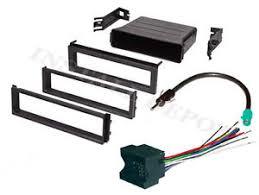 s l300 complete radio install kit vw jetta passat dash kit wire harness on wiring harness radio kit for 20006 jetta