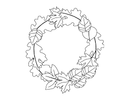 Small Picture Free Printable Autumn Coloring Pages For Adults Coloring Pages