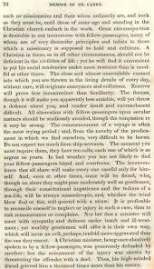 memoir of william carey d d