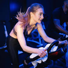 The Ultimate Studio Bike For At Home On Streaming Workouts | The Velocity  Bike | SPORTLES.com | SPORTLES.com
