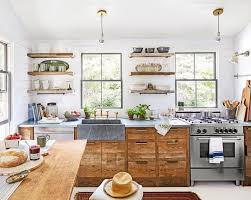 Kitchen Clx090116 068 Beautiful White Country Kitchens Gallery