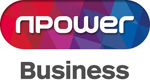 Image result for npower business logo
