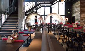 Dallas Design District Restaurants The Best Restaurant Designers And Architects In Dallas