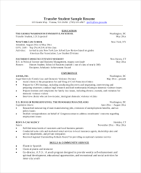 Template Student Resume. Blank Resume Template For High School