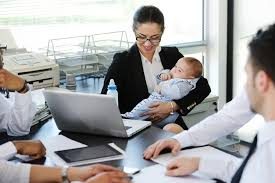 Balancing Work And Family 5 Tips For Balancing Work And Family Responsibilities With