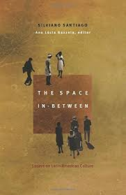 the space in between essays on latin american culture post  the space in between essays on latin american culture post contemporary interventions silviano santiago ana lucia gazzola 9780822327493 amazon com