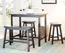 birch lane™ caruso piece pub dining set  reviews  wayfair