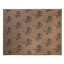 details about gertmenian 21265 nautical tropical outdoor patio rugs 8x10 large palm tree