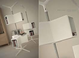 smart design furniture. Smart Design Of Adjustable Bookcase Furniture T