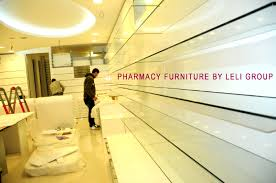 pharmacy design company pharmacy furniture customized design pharmacy furniture
