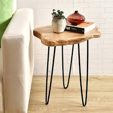 round wood end tables cedar wood end table wood tables and chairs for restaurants