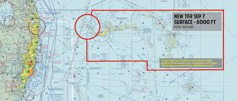 Bahamas Vfr Chart Operational Summary Relief Flights To The Bahamas