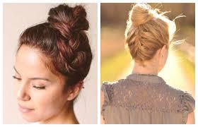 Lehké účesy Pro Střední Vlasy Léto A Pod Víčkem