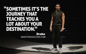 Drake Love Quotes Adorable 48 Of Drake's Most Memorable Motivational Quotes