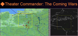 Theater Commander The Coming Wars Modern War Game On Steam