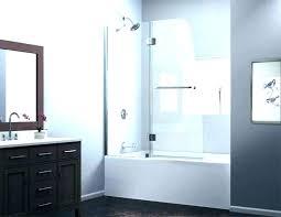 bathtub sliding glass doors fascinating for showers door shower tub do bathtub sliding glass doors door chic shower