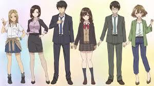 Untuk menonton anime hige wo soru episode 3 sub indo kami sarankan. Download Hige Wo Soru Soshite Joshikousei Wo Hirou Anidl