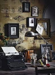 Image Epic Its Easy To Create Vintage Home Office Using Vintage Accessories See How To Incorporate Vintage Pieces For Decor And Organization Pinterest 83 Best Vintage Office Images Vintage Office Desk Antiquities