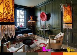 bohemian style interior design gypsy home better decorating dma