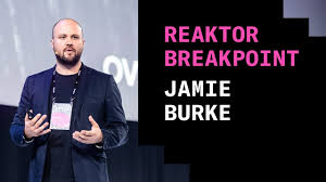Reaktor Breakpoint 2018: Jamie Burke, Success factors for governments and  corporations? - YouTube