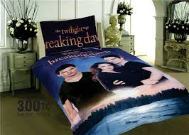 twilight bed sheets