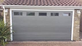hormann garage doorSectional Garage Doors Gallery  ABi Garage Doors