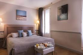 Hotel Edgar Quinet Hotel Apollinaire Paris France Bookingcom