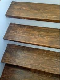 extraordinary perfect and beautiful wooden stair treads idea with faux wood grain stair treads pulsive craftiness