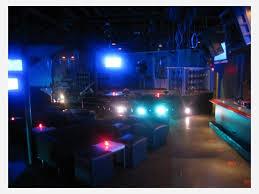 TV Lounge, Nightclub, Detroit