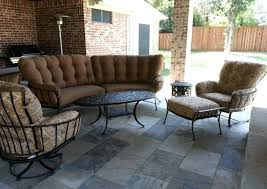 yard art patio ow lees deep seating collection enjoy your outdoor room yard art patio fireplace yard art patio fireplace colleyville