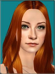Mod The Sims - How I Met Your Mother - Alyson Hannigan as Lily Aldrin