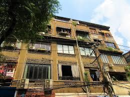 The Cafe Apartment At No14 Ton That Dam Saigon Vietnam Coracle