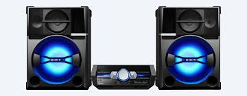 sound system for home. images of high-power home audio system with bluetooth® technology sound for e
