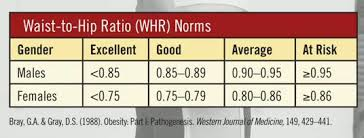 How To Accurately Find Your Waist To Hip Ratio Bmi Video