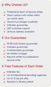 CV Writing Services Curriculum Vitae Resume Writing Write CV Fascinating Guaranteed Resume Writing Services