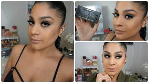 Kvd Shade And Light Rust New Kat Von D Shade Light Contour Quad In Sage Review And Tutorial