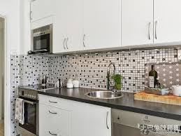 Beautiful Kitchen Wall Tiles For Black Worktop Ideas A Intended Design