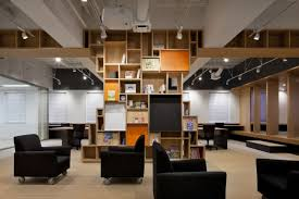 japanese style office. Awesome Kobunshoin Publishing Office By Gripco Tokyo Japan Retail Free Home Designs Photos Fiambrelomitocom Japanese Style B
