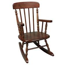 wooden rocking chair. quick view. kids spindle rocking chair wooden n