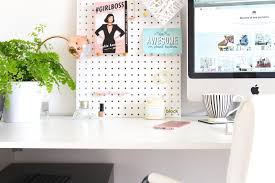 Pegboard an organisers dream Jess Soothill