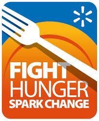 Walmart Fight Hunger Spark Change Feeding South Dakota
