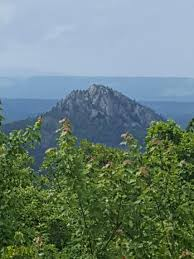 outdoor nature mountains. Forked Mountain In The ONF Arkansas #hiking #camping #outdoors #nature # Outdoor Nature Mountains