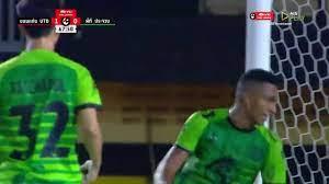 ไฮไลท์ฟุตบอลไทยลีก ขอนแก่น ยูไนเต็ด 2-1 พีที ประจวบ - D.