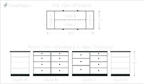closet rod dimensions standard height for closet rod closet pole height closet shelf height standard shelf