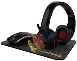 Buy GAMDIAS <b>Artemis E1</b> 3 in 1 Combo, Headset 40mm Driver Unit ...